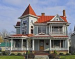 Beautiful Home Kenton Ohio
